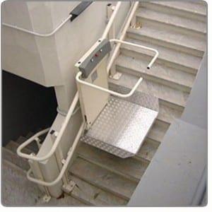 plate-forme-monte-escalier